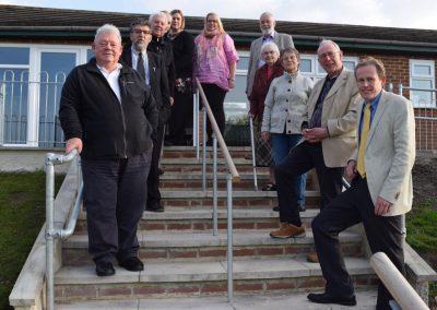 all councillors
